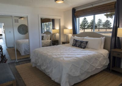 BrightWater Bay Beach House Master Bedroom