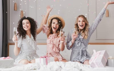 Awesome Bachelorette Party Ideas (That Don't Involve Vegas)